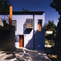 Residence in Dionysos [:kinden] 1989